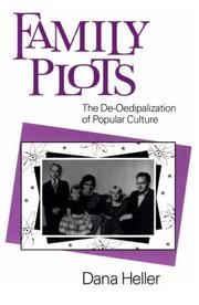 Cover of: Family plots