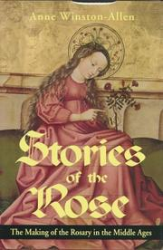Cover of: Stories of the rose