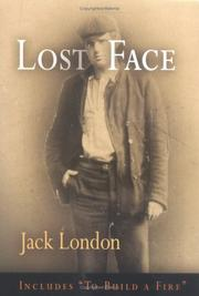 Cover of: Lost Face