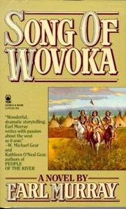 Cover of: Song of Wovoka (The Buffalo Song)