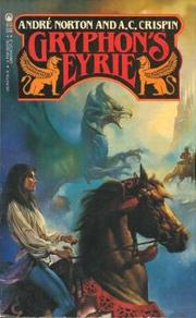 Cover of: Gryphon's Eyrie (Witch World)