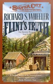 Cover of: Flint's Truth (Sam Flint)