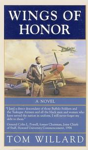 Cover of: Wings of Honor (The Black Sabre Chronicles)