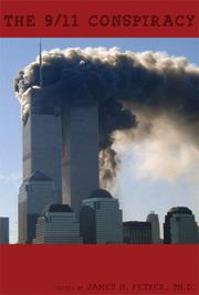 Cover of: The 9/11 Conspiracy