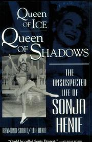 Cover of: Queen of Ice, Queen of Shadows by Raymond Strait