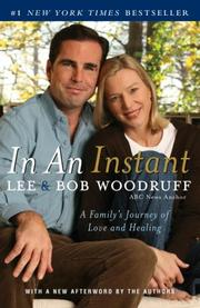 Cover of: In an Instant: A Family's Journey of Love and Healing