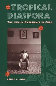 Cover of: Tropical diaspora
