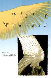 Cover of: Flying wounded