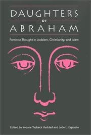 Cover of: Daughters of Abraham |
