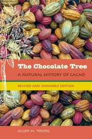 Cover of: The Chocolate Tree | Allen M. Young