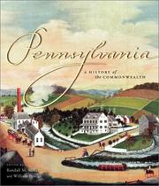 Cover of: Pennsylvania