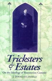 Cover of: Tricksters & estates