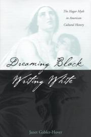 Cover of: Dreaming black/writing white
