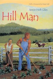 Cover of: Hill man