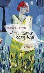Cover of: With a Hammer for My Heart (Kentucky Voices)