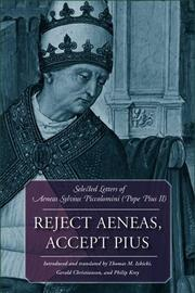 Cover of: Reject Aeneas, accept Pius