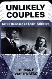 Cover of: Unlikely couples | Thomas E. Wartenberg