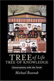 Cover of: Tree Of Life, Tree Of Knowledge (Radical Traditions)