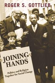 Joining Hands by Roger S. Gottlieb