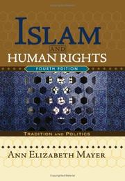 Cover of: Islam and Human Rights