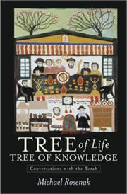 Cover of: Tree of Life, Tree of Knowledge