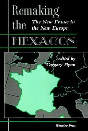 Cover of: Remaking the hexagon |