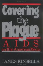 Covering the plague by James Kinsella