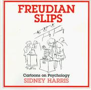 Cover of: Freudian slips