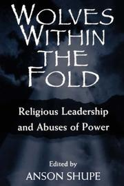 Cover of: Wolves Within the Fold