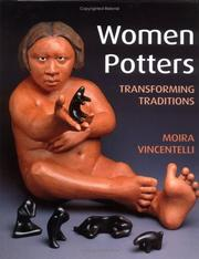 Cover of: Women Potters