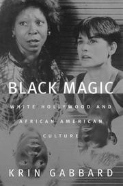 Cover of: Black magic