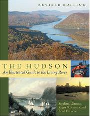 Cover of: Hudson | Stephen P. Stanne