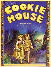 Cover of: The Cookie House