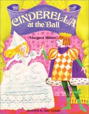 Cover of: Cinderella at the Ball