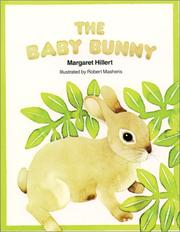 Cover of: The Baby Bunny