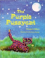 Cover of: The Purple Pussycat