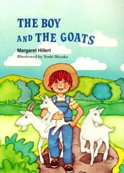 Cover of: The Boy and the Goats