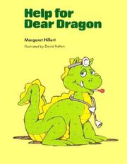 Cover of: Help for Dear Dragon