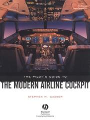 Cover of: The Pilot's Guide to the Modern Airline Cockpit