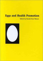 Cover of: Eggs and Health Promotion