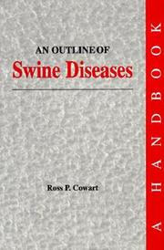 Cover of: An outline of swine diseases