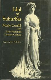 Cover of: Idol of suburbia