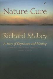 Cover of: Nature Cure | Richard Mabey
