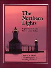 Cover of: The northern lights | Charles K. Hyde