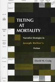 Cover of: Tilting at mortality