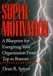 Cover of: SuperMotivation