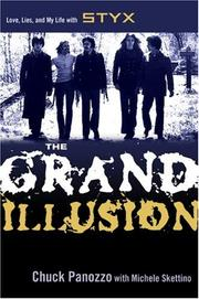 Cover of: The Grand Illusion | Chuck Panozzo