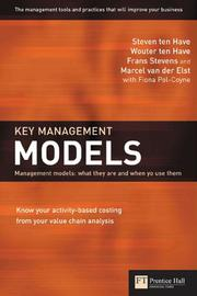 Cover of: Key Management Models | Steven Ten Have