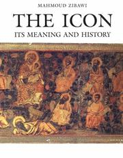 Cover of: The Icon