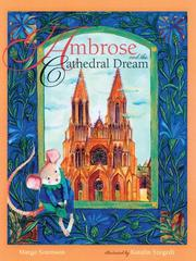 Cover of: Ambrose and the cathedral dream